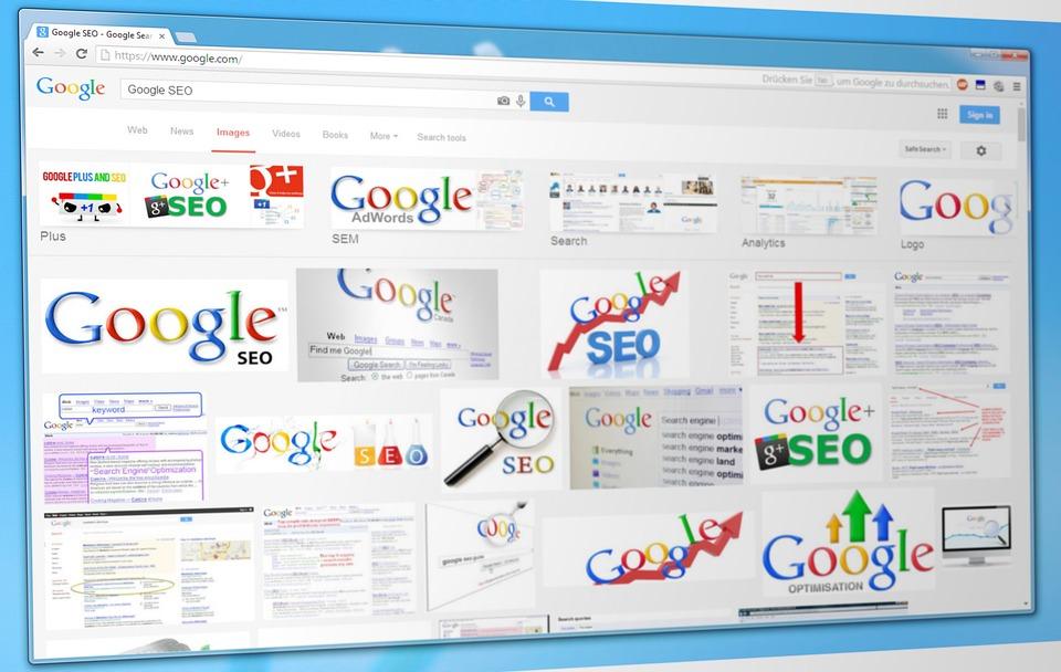 Pozycjonowanie a Google Adwrods